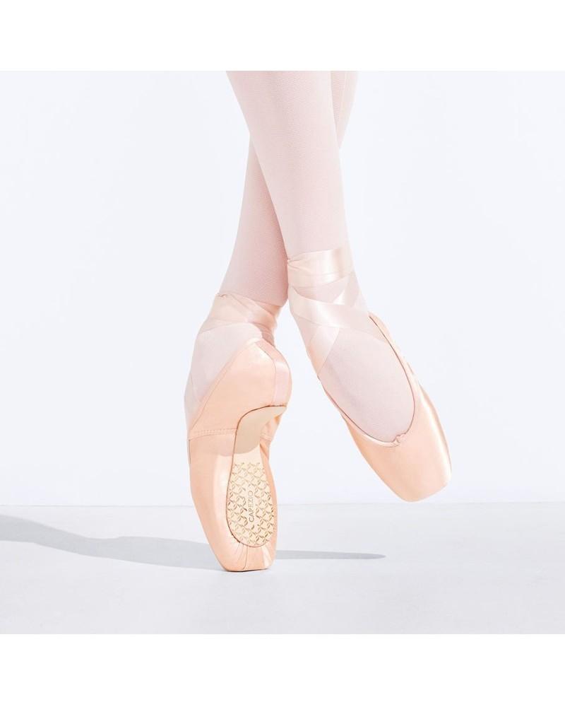 Zapatos rosas Capezio infantiles 6siqdvGU0p
