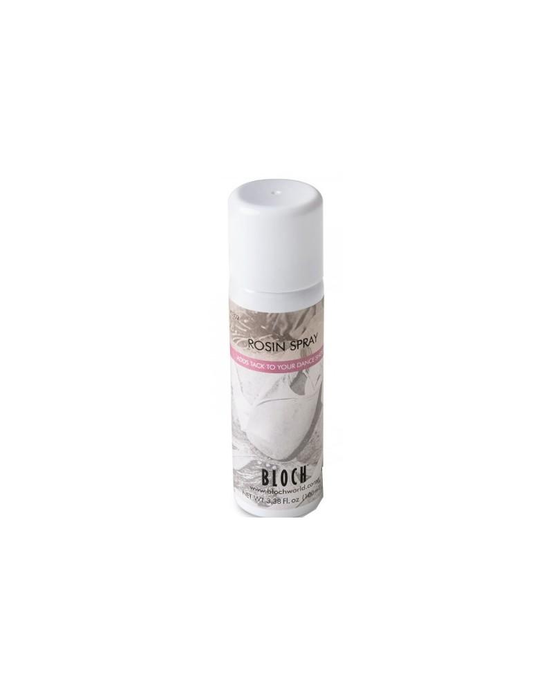 Resina en Spray antideslizante para clases de ballet