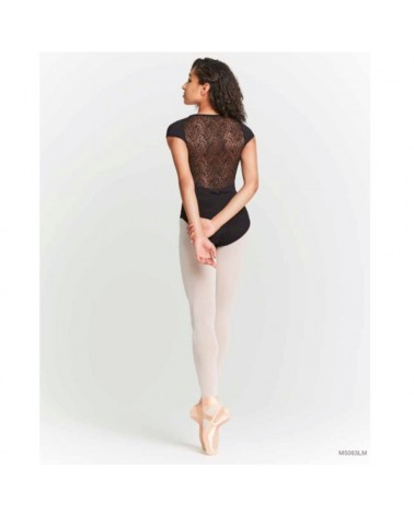Maillot Ballet Mirella M5063