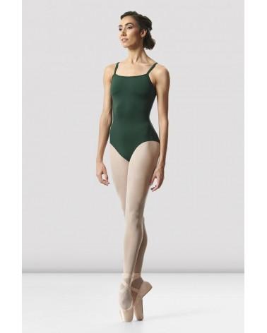 Maillot Ballet de Tirante Bloch Kora