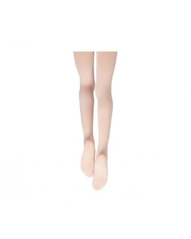Medias de Ballet Infantiles Rosas