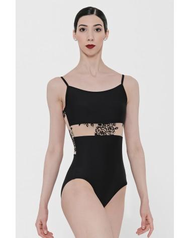 Maillot Ballet Azurite Wear Moi