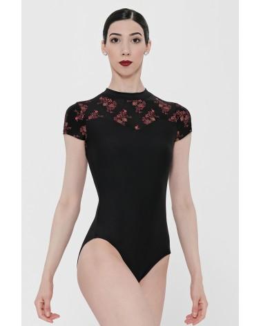 Maillot Ballet Demeter Wear Moi