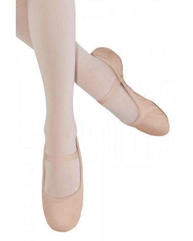 Zapatilla de ballet Suela Entera Giselle Bloch