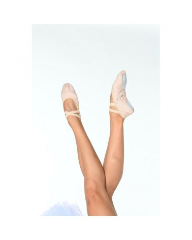Zapatilla ballet iniciación