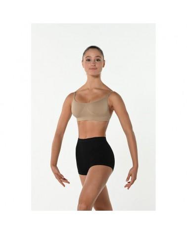 Pantalón corto de danza