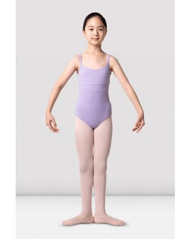 Maillot Ballet Lila Mirella