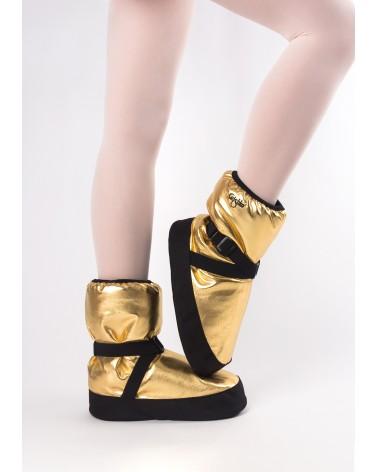 Botas Calentadoras Gold