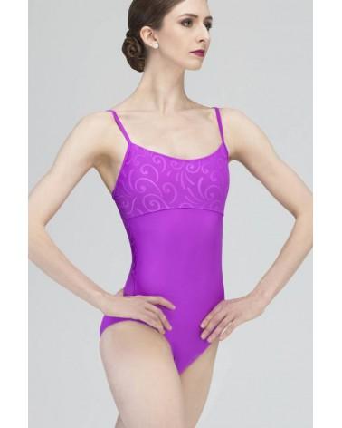 Maillot Ballet Viva Wear Moi