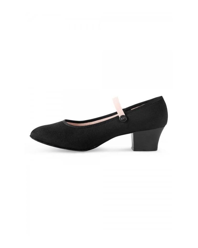 Zapatos de Carácter Tacón Alto Bloch