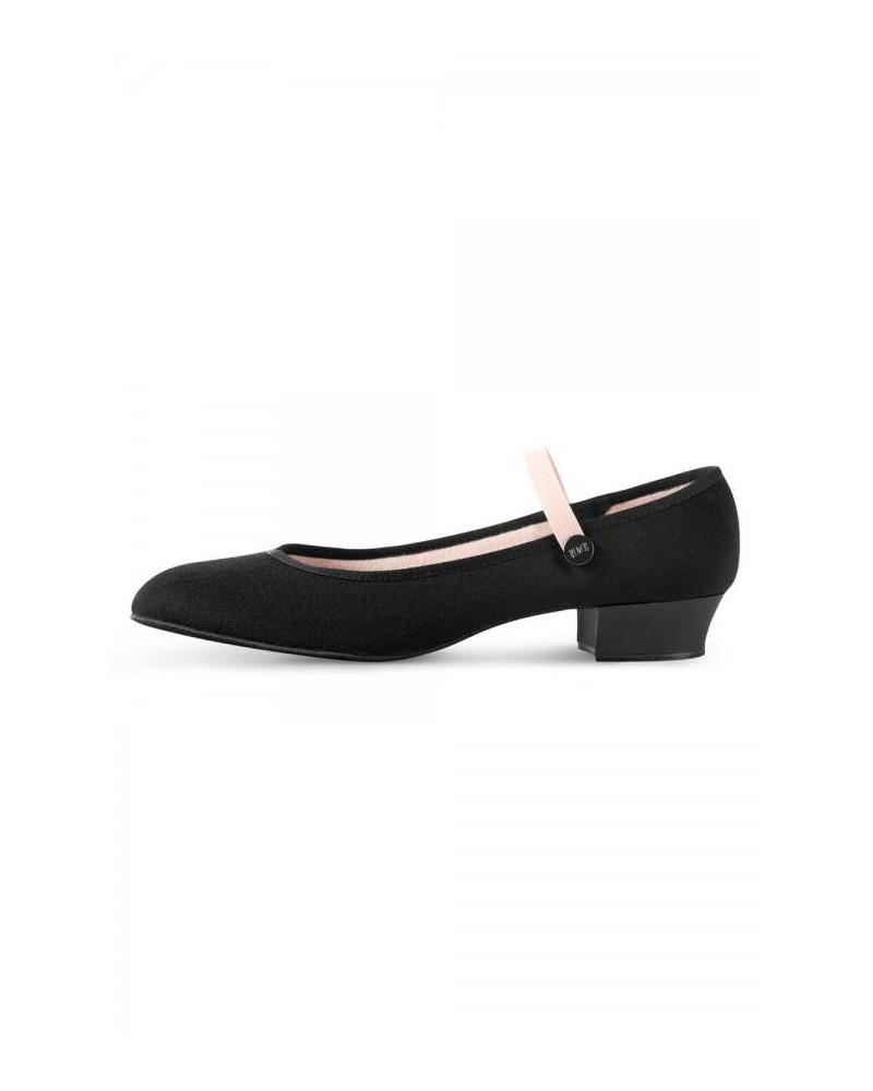 Zapatos de Carácter Tacón Bajo Bloch