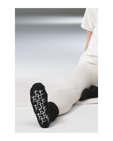 Calcetines Bailarina Negros