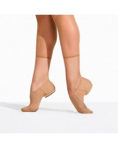 EOS Zapatos de Jazz y Profesor