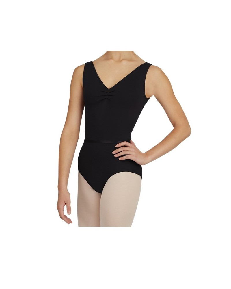 Maillot Ballet Negro Ballet Royal