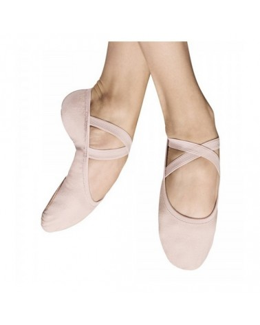 Zapatilla de ballet Bloch Performa