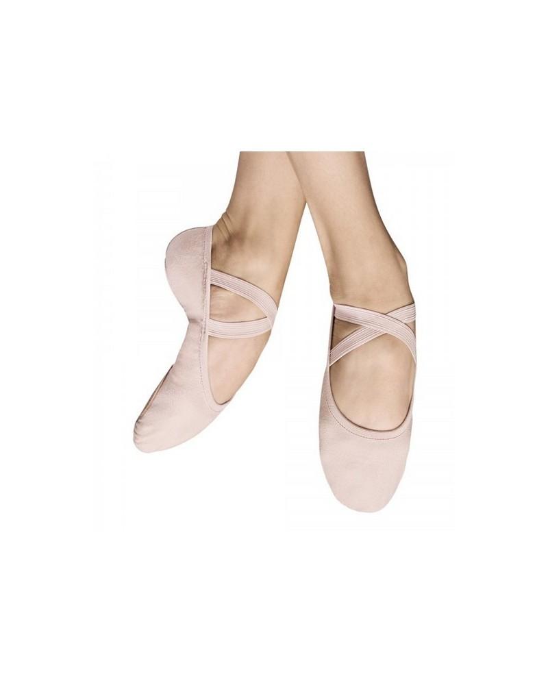 Blanca Zapatilla And Hombre Ballet De Baile Partida You Suela wv0m8nyNO