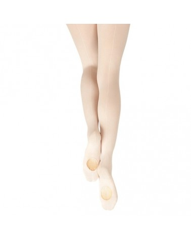 Medias para Ballet Rosas