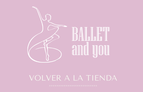 Comprar material de ballet